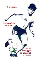 Diego Armando Maradona - Graphics: Francesco Giannotti