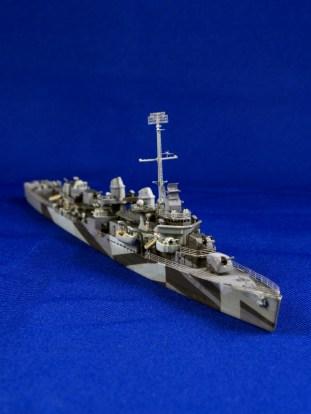Battleship brian kreuger