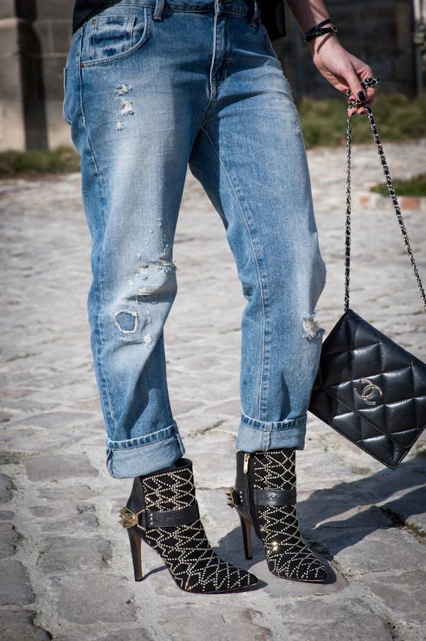 RockN Jean La Minute Fashion