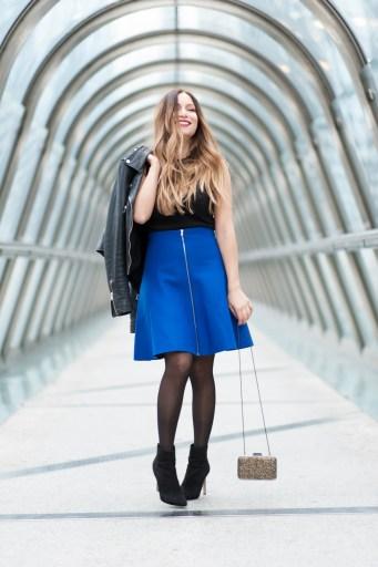 tenue de fête blog mode