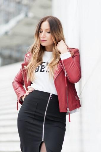 la minute fashion streestyle blog mode