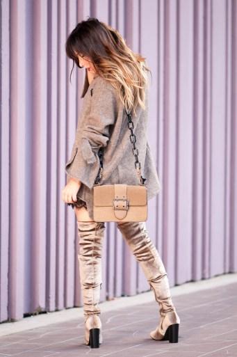 blog mode cuissardes beige
