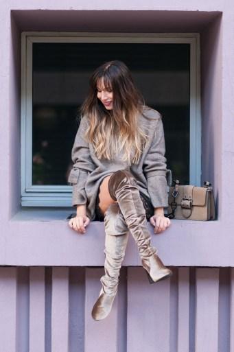 blog mode tendance velours