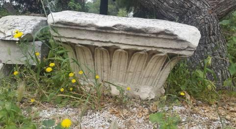 Acropole d'Athènes