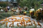 Tumbas decoradas