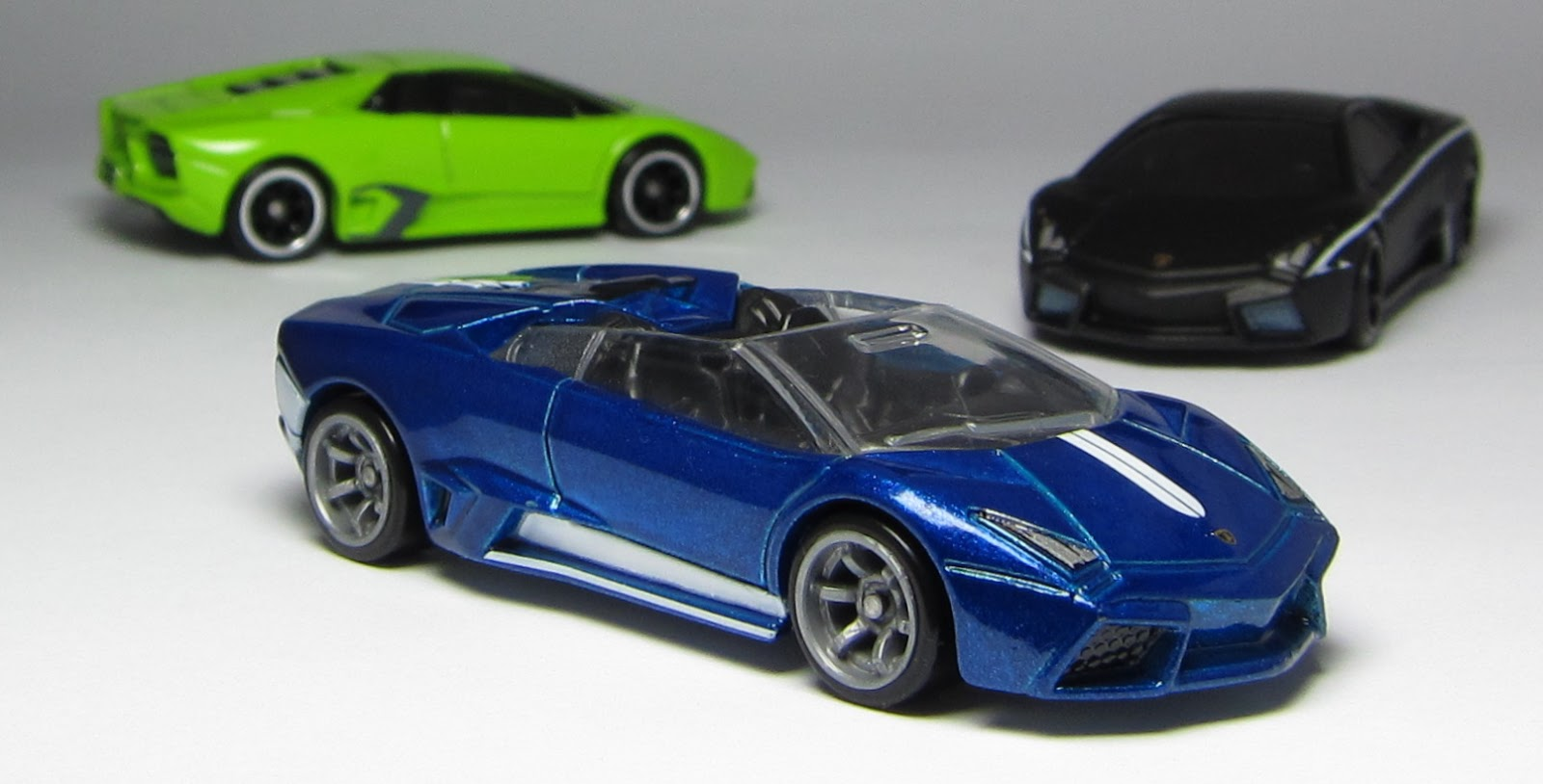 Models Of The Day Hot Wheels Speed Machines Lamborghini Reventon