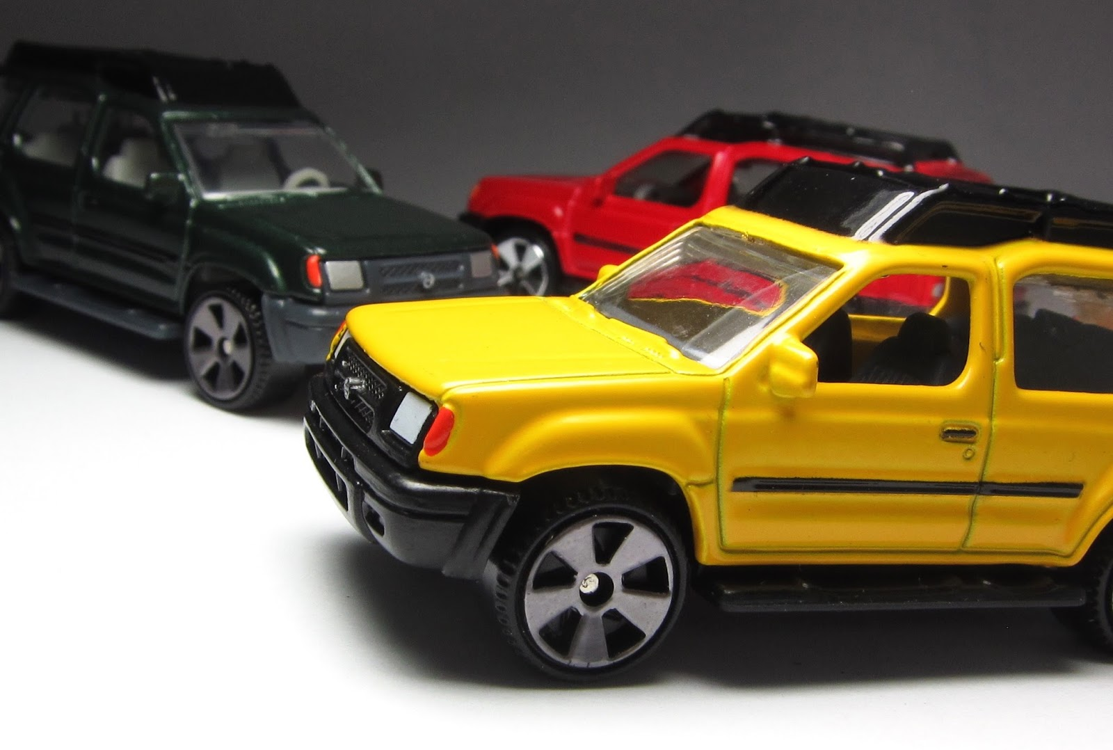 The last golden age of matchbox 20052006 superfast nissan xterra the last golden age of matchbox 20052006 superfast nissan xterra vanachro Images