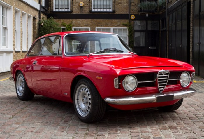 Alfa romeo spider 1970 for sale south africa 13