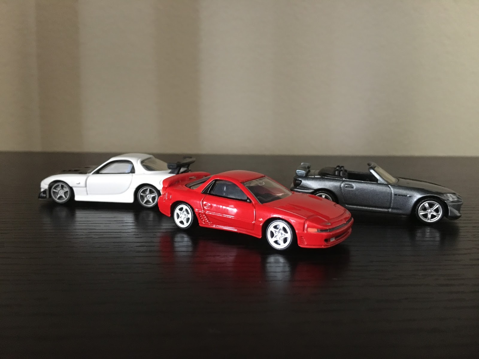 The Latest Tomica Premium Is A Whos Who Of Last Century Gems 18 Mitsubishi Gto Twin Turbo