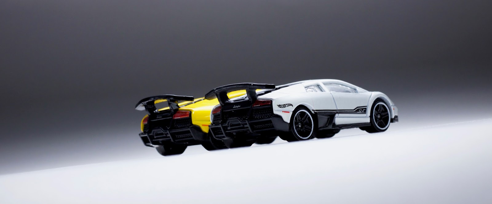 Whatever Happened To The Hot Wheels Lamborghini Murcielago Lp 670 4