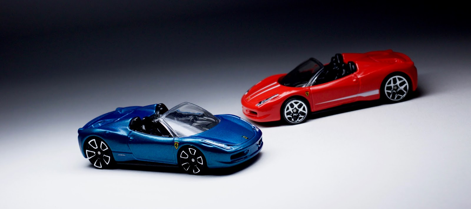 another hot wheels ferrari we miss ferrari 458 spider. Black Bedroom Furniture Sets. Home Design Ideas