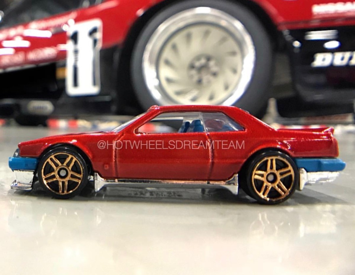 2018 nissan skyline.  nissan hot wheels unveils two more upcoming skylines u2013 the r30 and r33 gtr in 2018 nissan skyline