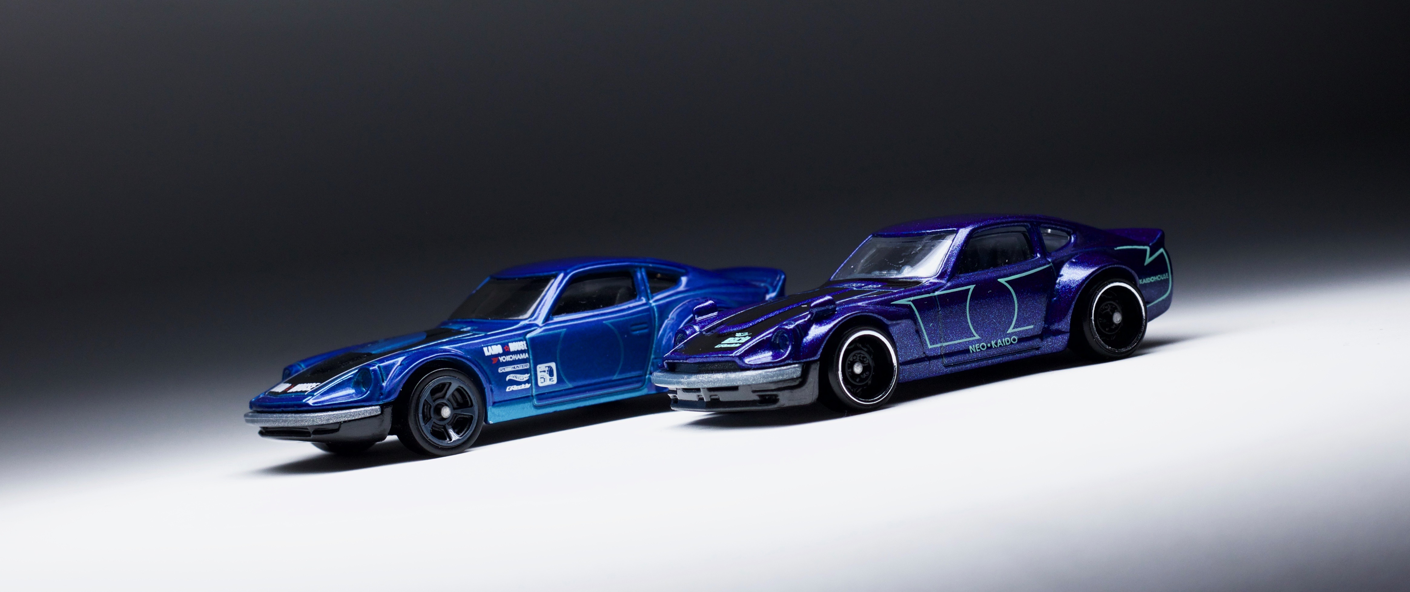 The Hot Wheels Nissan Fairlady Z is one heckuva Super ...