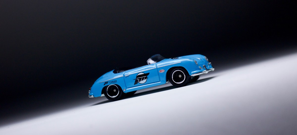 Classic Clean And Cool The New Hot Wheels Porsche 356