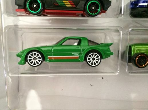 Multipack RX7