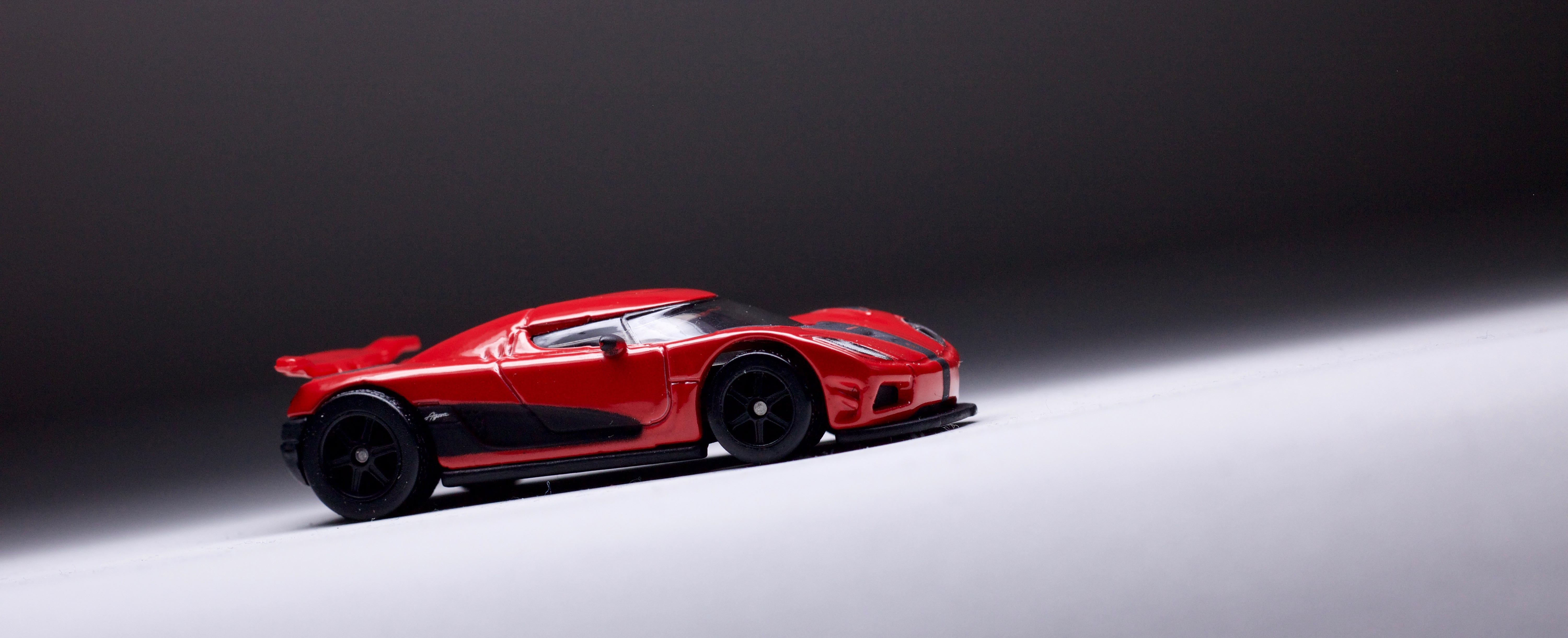 Lamley Daily (One-and-Done Edition): Hot Wheels Koenigsegg ...