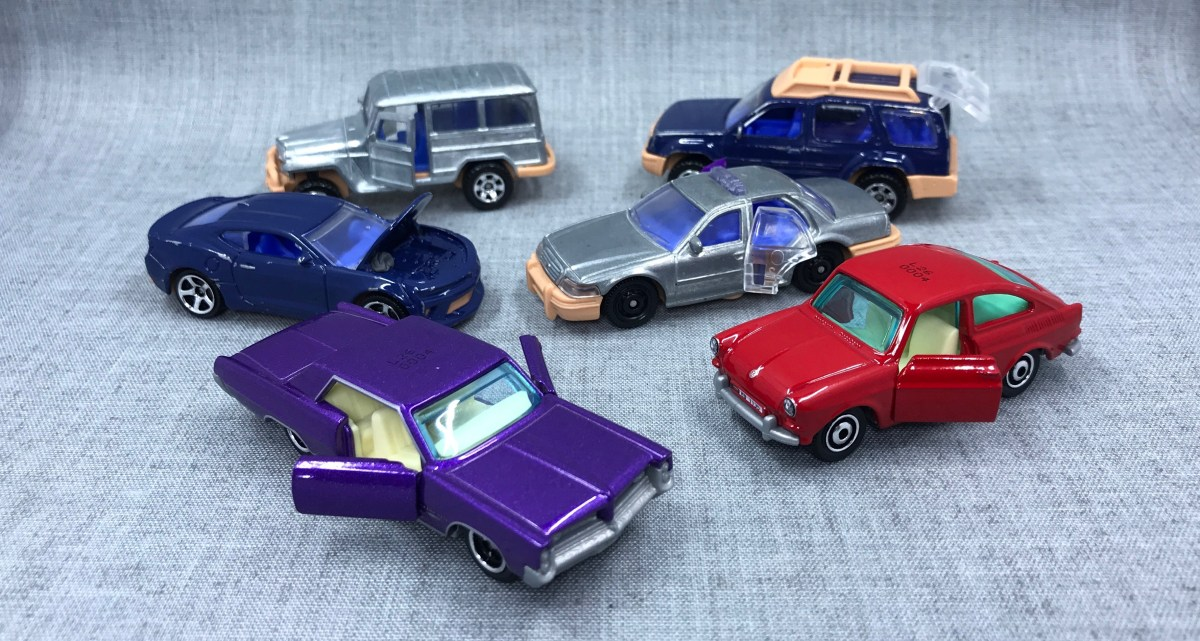 New Cars 2019 Usa >> Matchbox Preview: Upcoming Basic Plus opening-features models – theLamleyGroup