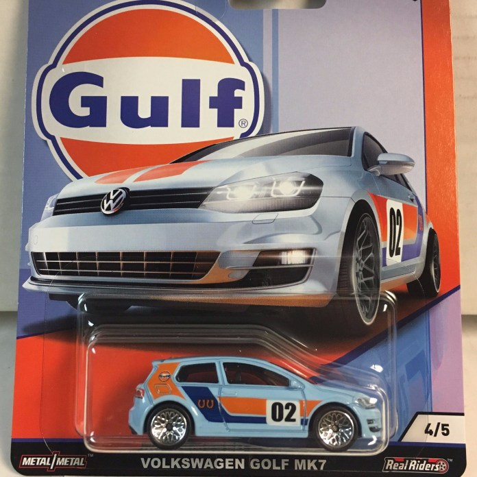 hot wheels 2019 car culture gulf is now available at wheel. Black Bedroom Furniture Sets. Home Design Ideas