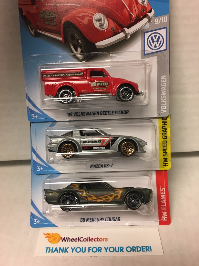 Case Report Hot Wheels 2019 H Case Thelamleygroup
