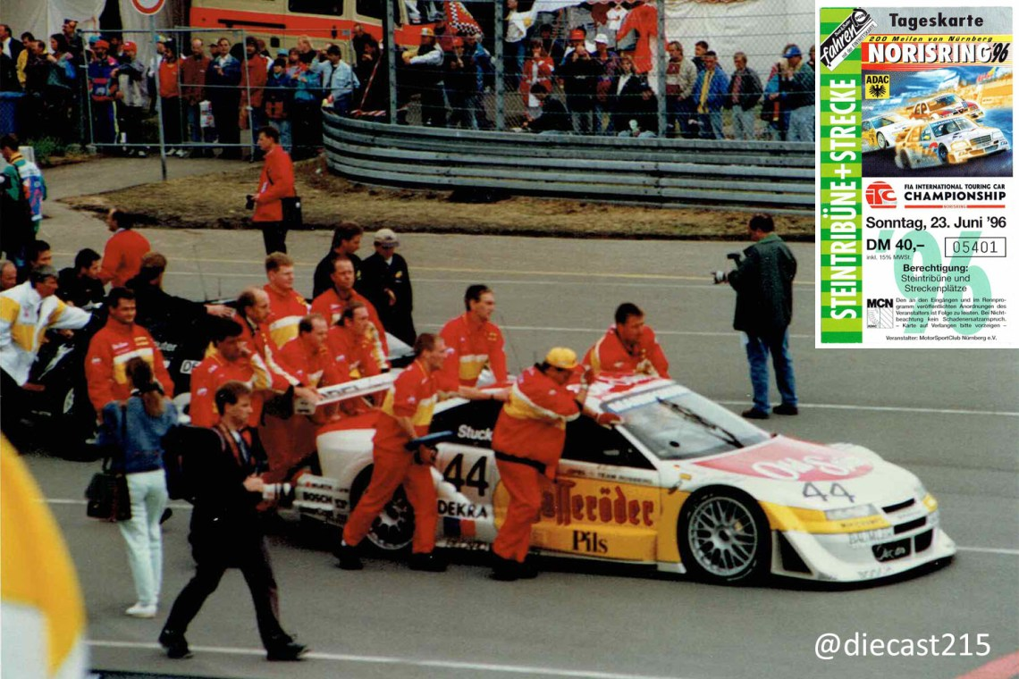 DTM_Norisring_Calibra_Stuck_ticket