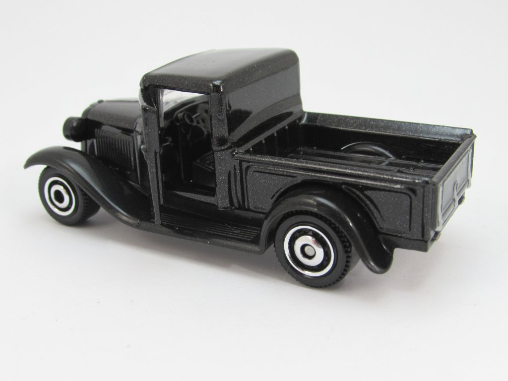 Matchbox Moving Parts 1932 Ford Pickup 1:64