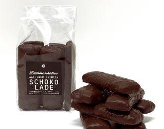 Schokoladenprinte