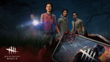 Dead by Daylight Mobile Mobile