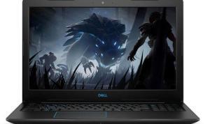 Laptop gaming murah Dell G3 15