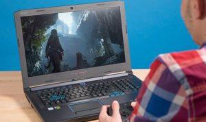 Laptop gaming terbaik harga murah 2020