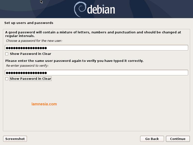 Tutorial Install Debian 10 (Buster)