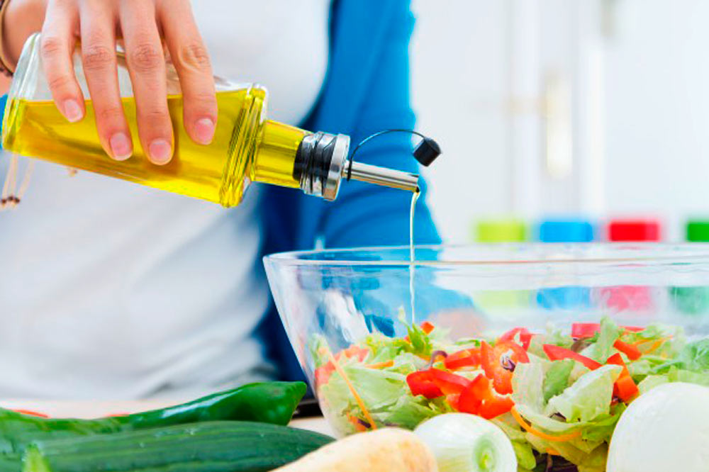 el aceite de oliva caduca