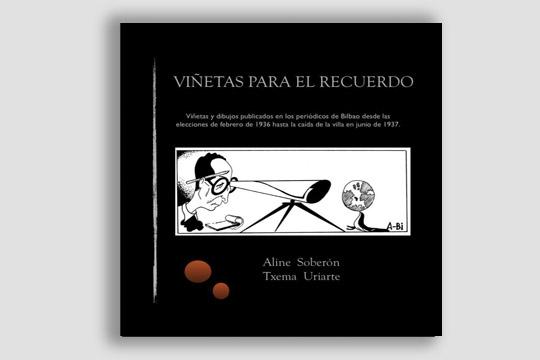 'Viñetas para el recuerdo'