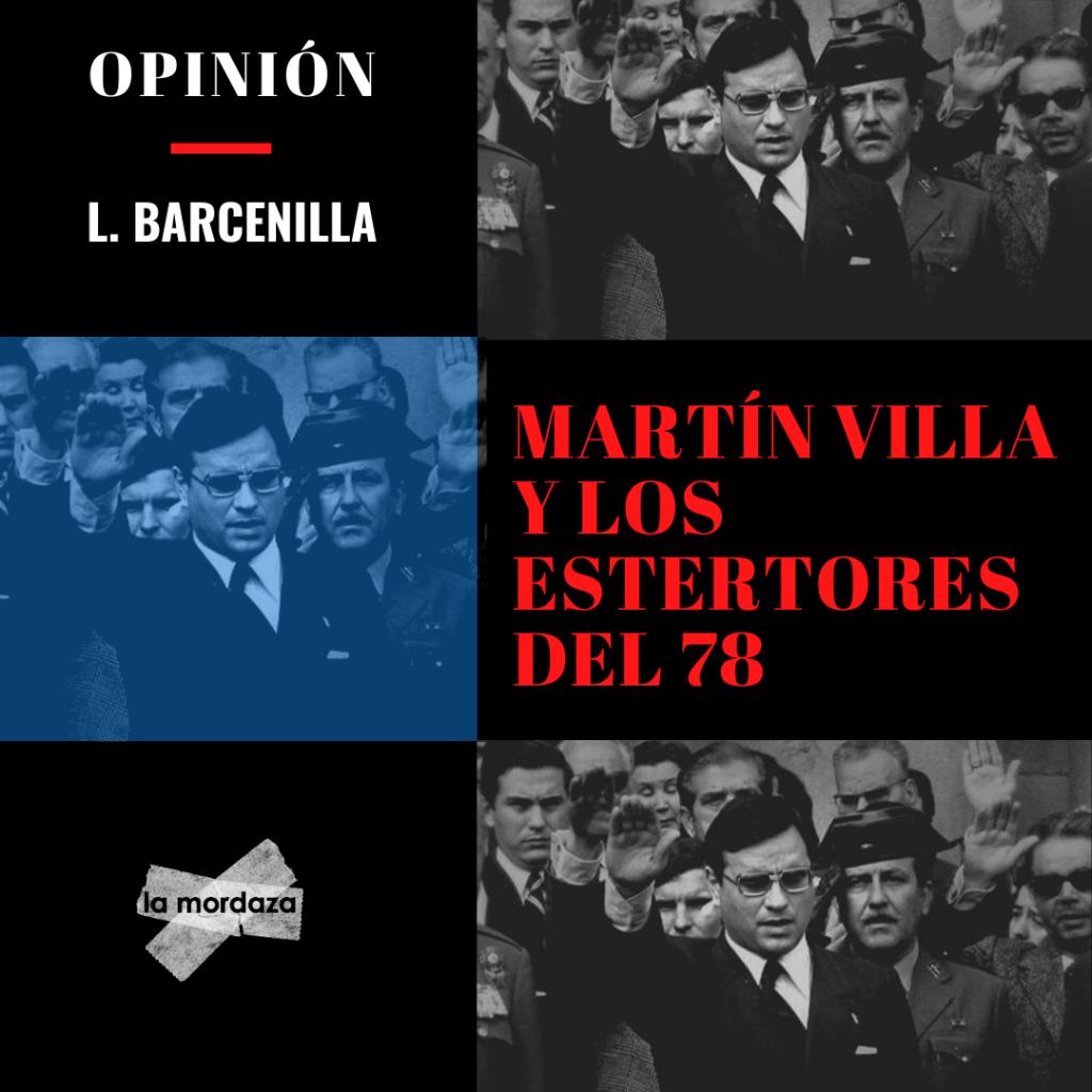 Martín Villa