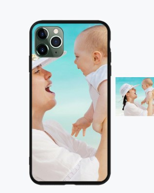 Iphone 11 Pro Max Custom Photo Phone Case Matte