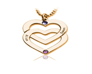 Personalized-Vertical-Heart-Necklace-silver-rose-gold-plated.jpg
