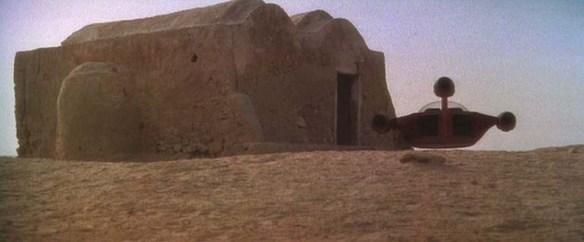 Casa Obi-Wan Kenobi, Star-Wars