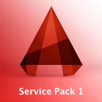 AutoCAD 2014 para Mac Service Pack 1
