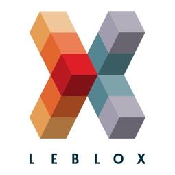 LEBLOX: el encanto de la imperfección en impresiones 3D