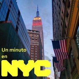 Podcast Un minuto en Nueva York