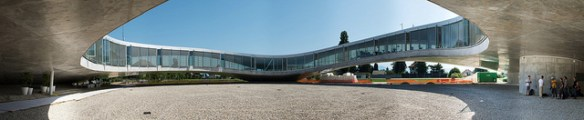 Rolex Center