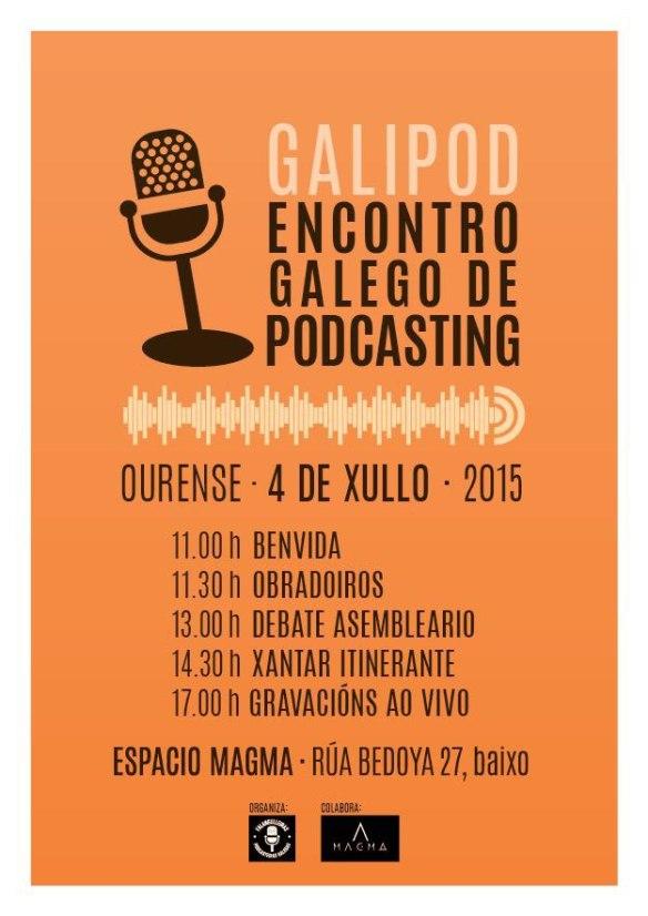 Galipod Ourense 2015