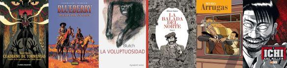 Los Comics de las Galipod Ourense