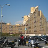 Edificio La Piramide de Alicante
