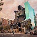 Museo Pablo Serrano de Zaragoza