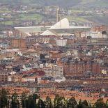 Palacio de Congresos de Oviedo