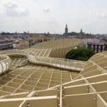 Metropol Parasol de Sevilla
