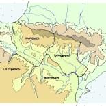 Principales pueblos prerromanos en el valle del Ebro