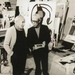 Sert y Miró