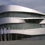 Mercedez-Benz Museum