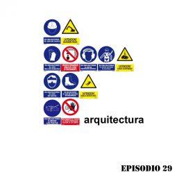 Obras, sufrimiento y humor - Episodio 29